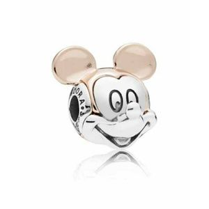 Pandora Essence Mickey Bead